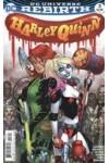Harley Quinn (2016)   3  FVF