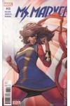 Ms Marvel (2015) 13  NM-