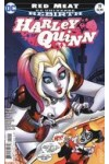 Harley Quinn (2016)  19  VF+
