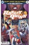 Harley Quinn (2016)  20  VF+