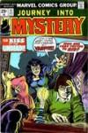 Journey Into Mystery (1972) 12  VGF