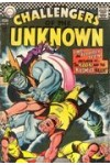 Challengers of the Unknown  57  VG
