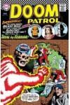 Doom Patrol (1964) 110  VG-