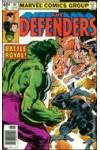 Defenders   84  GVG