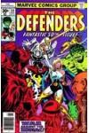 Defenders   50  VG