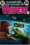 House of Mystery  216  FR