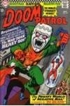 Doom Patrol (1964) 107  GD