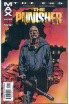 Punisher The End (2001 one-shot)  VF+