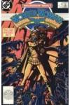 Wonder Woman (1987)  12  VF-