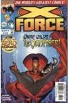 X-Force   69  FVF