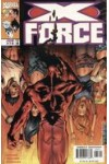 X-Force   78  VF+