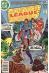 Justice League of America  158  GVG