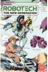 Robotech New Generation  1  VF-