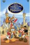 Walt Disney's Three Musketeers (2004 one-shot)  NM