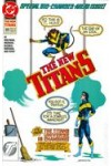New Titans  89  VF-