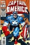 Captain America  426  VF