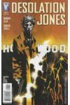 Desolation Jones  8  VF+