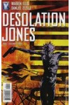Desolation Jones  7  VF+