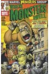 Where Monsters Dwell (2005 one-shot) VF-