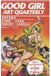 Good Girl Art Quarterly 18  VGF