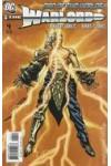 Warlord (2006)  4  VF