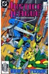 Justice League (1987)  14  FN+