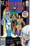Justice League (1987)  20  FVF