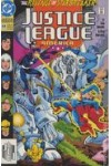 Justice League (1987)  64  VF-