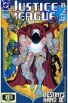 Justice League (1987)  74  VF-