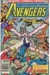 Avengers  212  VF+