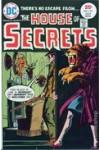 House of Secrets 133  VG