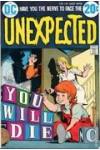 Unexpected 148  VGF