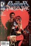 Punisher Painkiller Jane (one-shot)  FN+