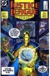 Justice League (1987)  15  VGF
