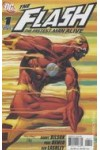 Flash Fastest Man Alive  1b  NM-