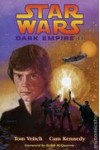 Star Wars Dark Empire II TPB  FN+