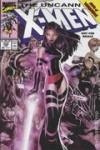 X-Men  258b  FN