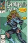 Fantastic Four  332  FVF