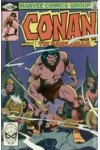 Conan 124  FN+