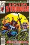 Doctor Strange (1974) 30  FN+