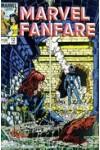 Marvel Fanfare  12  FN+