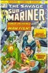 Sub Mariner   70  GVG