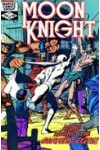 Moon Knight  18  FN