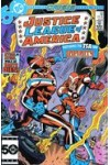 Justice League of America  244  FVF