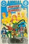 Justice League of America Annual  2  FVF