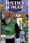 Justice League (1987)  53  FN+