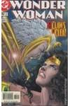 Wonder Woman (1987) 182  VF-
