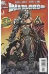 Warlord (2006)  1  VF-