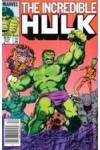 Incredible Hulk  314  VF-
