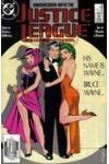 Justice League (1987)  16  FVF